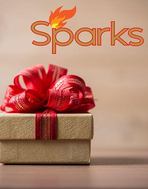 Sparks Gift Image